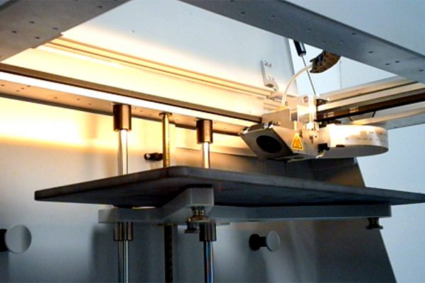 Inhouse 3D Printer